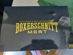 Mert CD Box Boxerschnitt