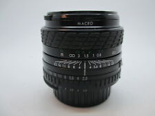 Sigma Mini Wide II 28mm f2.8 lens For Nikon AIS Mount