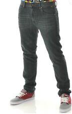 Jeans ALPINESTARS Colore Blu Denim Scuro Taglia 36 Eu (50 Italiana)