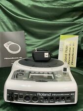 Roland Handsonic HDP10 Hand Percussion Pad Drum Excellent preowned Condition