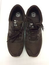 NEW BALANCE Men's U420BRN Lifestyle Sneakers  Brown Size 11