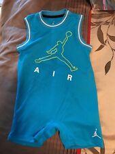 Nike Air Jordan Infant/toddler romper (Size 24 Months)