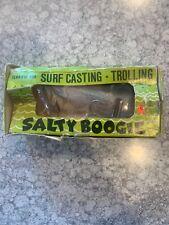 Vintage Salty Boogie In Original Box Whopper Stopper
