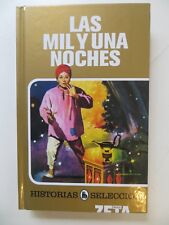 Mil y una noches, Las (Historias Seleccion History Selection) Brand New!