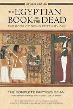 The Egyptian Book of the Dead: The Book of Going Forth by Day: The Complete Papy