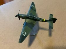 1:144 Junkers Ju 87D-5 Stuka- Used but very good condition