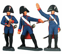 Prince August 54mm French Napoleonic Artillery men rubber molds moulds PA80-9