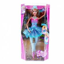 Mattel X8815 Barbie  Ballerina in the pink shoes - Giselle