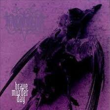 KATATONIA - BRAVE MURDER DAY (180 GR.)  VINYL LP NEU