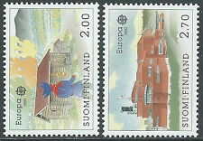 1990 EUROPA FINLANDIA MNH ** - B