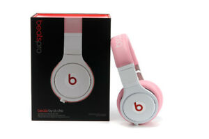 Beats by Dr. Dre Nicki Minaj PINK Pro Over the Ear Headphones LIMITED EDITION!!
