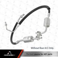 AC A/C Manifold Line fits: 96 - 99 GMC Chevrolet Suburban C1500 C2500 Tahoe C/K