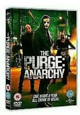 The Purge: Anarchy NEW SEALED DVD