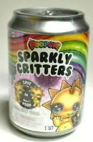 NEW POOPSIE SERIES DROP 2 SPARKLY CRITTERS UNICORN FIGURE SLIME SURPRISE SEALED