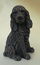 SPANIEL DOG GARDEN ORNAMENTS Pet Statue Cocker Spaniel / Springer spaniel