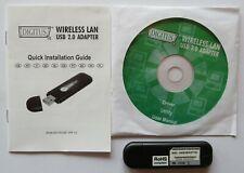 Digitus Wireless Lan USB 2.0 Adapter