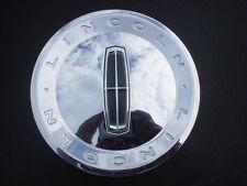 Lincoln Town Car MKZ Wheel Center Cap Chrome Finish 4W13-1A096-CA 3W13-1A096-CA