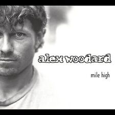 Mile High Woodward, Alex MUSIC CD