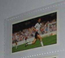 #45 - bryan robson man united/england Football card