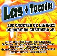 De Homero Guerrero Jr Mas Tocadas De Cadetes De Linares De Hom CD