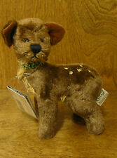 """Ganz Cottage #CC11204 Doe, 7"""" Tall, NEW from Retail Store by Lorraine Chien"""