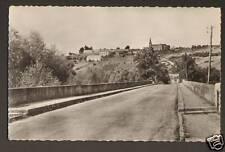 DIGOIN 71: VILLAS & EGLISE Route de LA MOTTE SAINT-JEAN