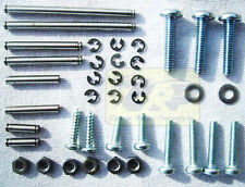 SUSPENSION HARDWARE 1626 & 1632 (39pcs) Futaba FX10 Tamiya Striker Team CRP 9125