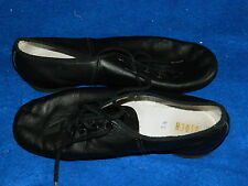 CHAUSSURES de DANSE en cuir BLOCH shoes TAILLE 35.5 size 5,5 1/2 BALLERINE