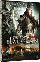 "DVD NEUF *** THE LOST BLADESMAN *** ADAPTE DU ROMAN ""LES TROIS ROYAUMES"""