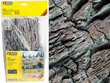NOCH 58480 Felsplatte Schichtgestein 33x19cm Fels Felsen Berg G 0 H0 TT N Z Neu