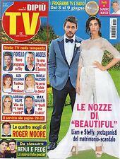 Dipiù Tv 2017 22.Scott Clifton-Jacqueline Macinnes Wood-Beautiful,Laura Esquivel