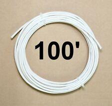 NEW Belden 82723 877 NAT 2 Pair 22 AWG 100 Feet Communication Cable White