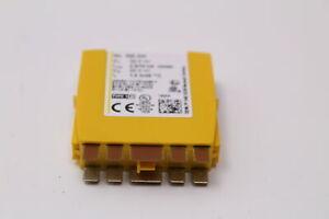 Esser by Honeywell 764730 Blitzductor BXT ML4 BD 24 Überspannungs-Schutzmodul