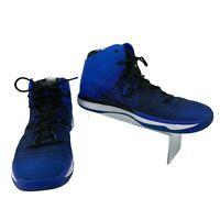 Air Jordan 31 XXXI Sneakers Mens Size 11 Game Royal Blue & Black Basketball Shoe
