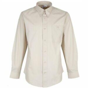 Adult / Network Scout Leader Scouts Long Sleeve Uniform Shirt