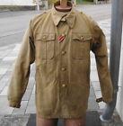 Uniformjacke, Feldbluse, Windjacke, DAK, Wehrmacht, Heer, WK 2