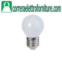 STONE 11003/N LAMPADA LED 6.5W E27 SFERICA LUCE BIANCO NEUTRO 4000K