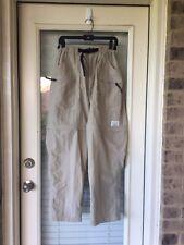 Field & Stream Mens Hybrid Outdoor Pants Size 32