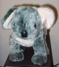 Ty Beanie Buddy - EUCALYPTUS the Koala Bear (9.5 inch) ~ MWMT'S ~ Plush Toy