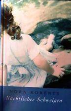 Buch Roman Nächtliches Schweigen von Nora Roberts