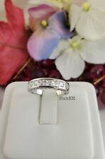 Real 925 Wedding Band Ring