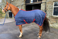 "***SALE*** Stable Rug 150g fill Soft Quilted Standard  - All Sizes 5'3"" - 6'9"""
