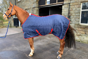 """***SALE*** Stable Rug 100g fill Soft Quilted Standard  - All Sizes 5'3"""" - 7'0"""""""