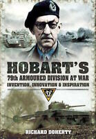 WWII - R. Doherty - Hobart's 79th armoured division at war - ed. 2011