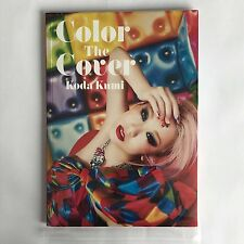 Koda Kumi - Color the Cover [RZCD-59333] Japan Import First Press Deluxe Version