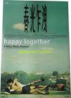 Внешний вид - ORIGINAL HAPPY TOGETHER 27x40 DS POSTER Kar Wai Wong Leslie Cheung Tony Leung 20