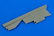 AIRES: scala 1/48; MiG-23 MF/ML correct tail fin - TRUMPETER