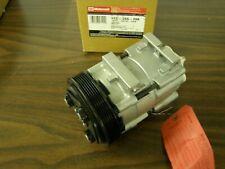 NOS OEM Ford Reman 2000 2001 2002 Focus AC Compressor Air Conditioning