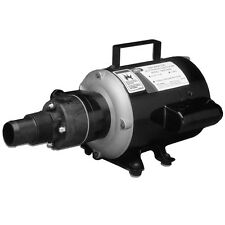Jabsco Macerator Pump - 115V model 18690-0000
