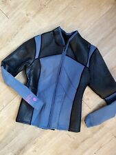 Roxy x Cynthia Rowley 2mm Neoprene Wetsuit Jacket